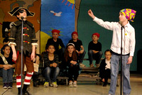 February 3, 2012 - Mrs. Tremblay's Class at Hopkins School perform Pirates of Grammar Island. More photos at Scene in Hopkinton.© Mike Torosian