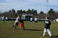 Booster Club's Turkey Bowl