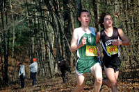 XC All States at Northfield - All Photos Tom Murdock
