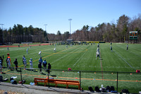 Hopkinton Hillers Varsity Football VS Medfield 4-3-2021