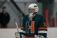 Varsity Hockey - 30 Dec 2014 - vs Holliston