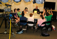 June 25, 2012 - YMCA Film Camp began at HCAM today.© Mike Torosian