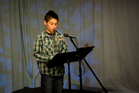 Student Poetry 4-30-2012