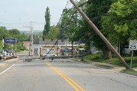 Wires Down 5-26-2012