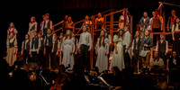 Les Miserables - Sunday 18 November 2012