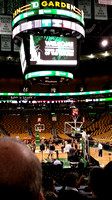 HCAM Producers and Celtics Outing 3-4-2016