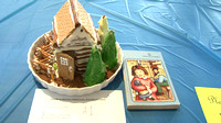 Girl Scout Troop 65040 Edible Book Contest