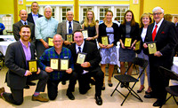 HHS Athletic Hall of Fame Induction Ceremony