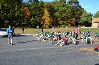 Hopkinton Vs. Bellingham 10-9-13